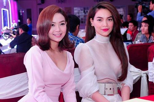 """Giải trí - Điểm lại """"bão"""" scandal của sao Việt trong năm 2017 (Hình 4)."""