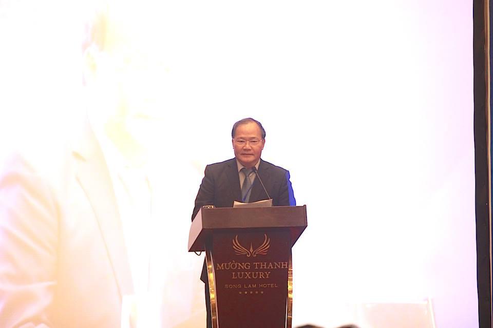 Chính trị - Xã hội - Khai mạc Hội nghị Cấp cao APEC về Quản lý thiên tai lần thứ 11 (Hình 2).