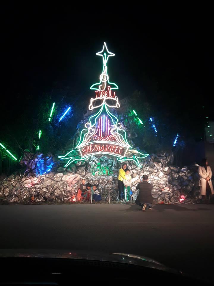 Những địa điểm không thể bỏ qua trong mùa Noel tại miền Trung - Hình 9