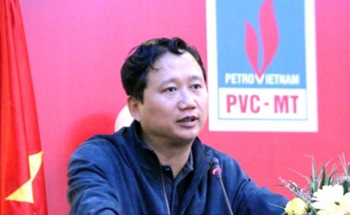 Hồ sơ điều tra - Vai trò của Trịnh Xuân Thanh và thuộc cấp trong việc gây thiệt hại hơn 100 tỷ đồng của Nhà nước