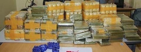 An ninh - Hình sự - Điện Biên: Phá chuyên án ma túy cực lớn, trị giá khoảng 50 tỷ đồng (Hình 2).