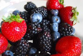 Dinh dưỡng - 5 thực phẩm giúp bạn có đôi mắt khỏe mạnh (Hình 4).