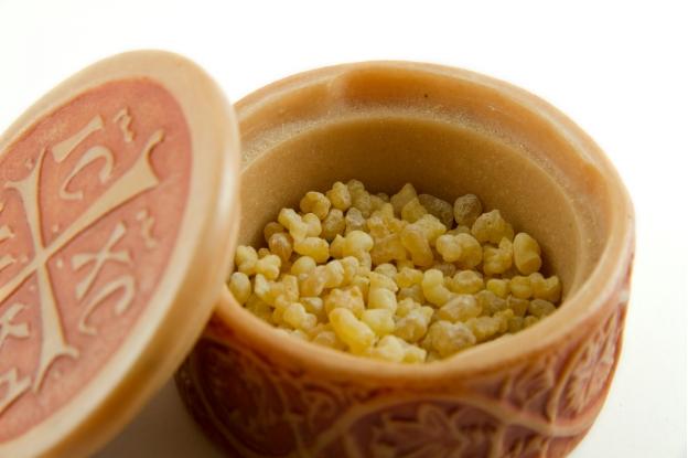 15 loại tinh dầu cho chứng ho, cảm lạnh và sung huyết - Hình 2