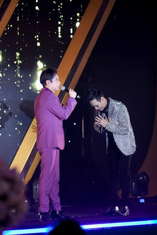 Giải trí - Dàn sao hội tụ mừng 25 năm ca hát của Nguyên Vũ  (Hình 6).