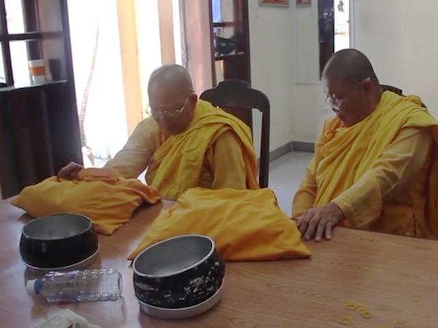 Pháp luật - Đà Nẵng: Tiết lộ thu nhập 'khủng' của 2 nữ nhà sư giả