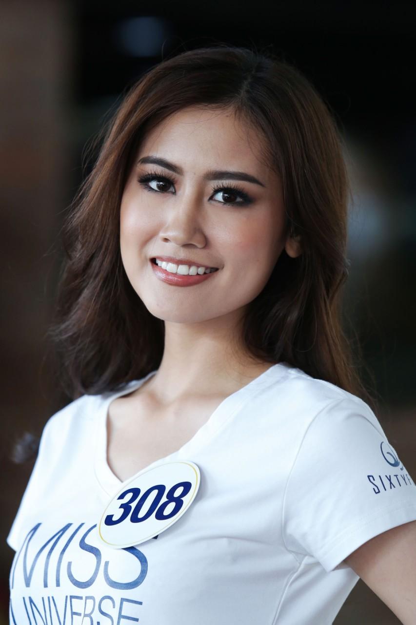 Giải trí - Lộ diện 10 ứng viên đầu tiên của vương miện Hoa hậu Hoàn vũ  (Hình 2).