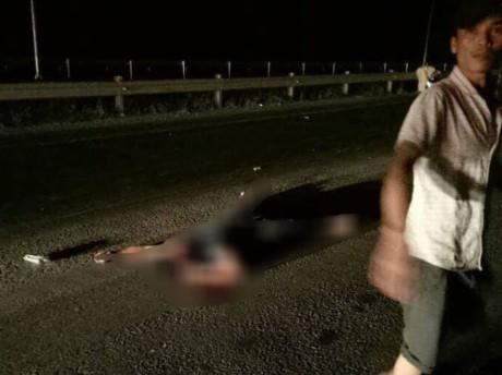 Pháp luật - Đâm chết người ở Đà Nẵng, tài xế chạy xe vào Bình Dương xóa dấu vết