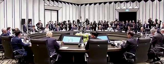 Xã hội - Chủ tịch nước phát biểu tại hội nghị quan trọng nhất APEC (Hình 3).