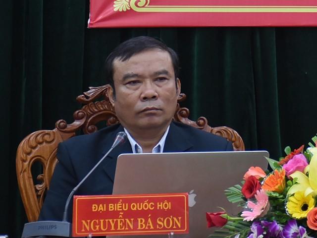 Xã hội - Đà Nẵng: Sai phạm của chính quyền, người dân phải gánh hậu quả?