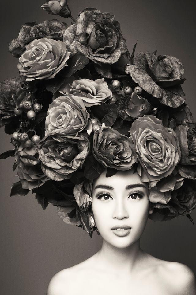 Hàng loạt ca sĩ, người mẫu Việt chụp ảnh bán khỏa thân  - Hình 7