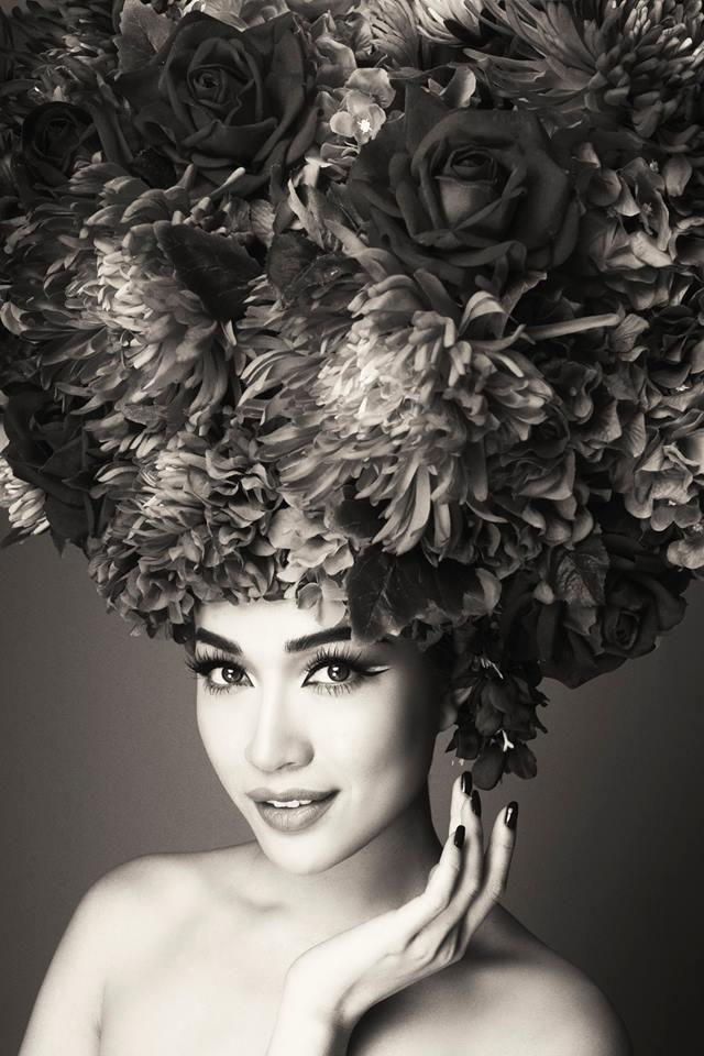Hàng loạt ca sĩ, người mẫu Việt chụp ảnh bán khỏa thân  - Hình 8