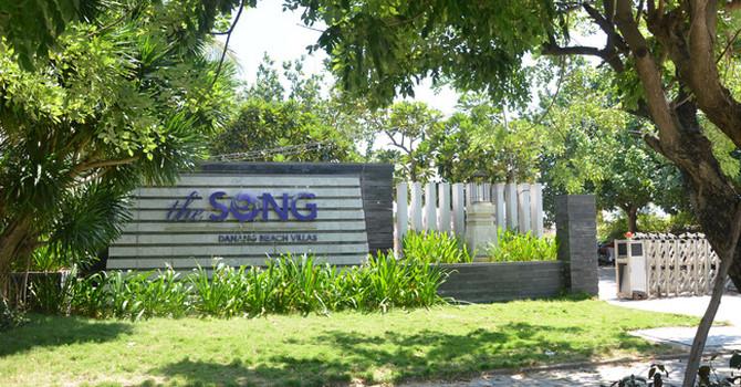 Bất động sản - Chủ tịch Đà Nẵng thắc mắc dự án The Song bị phạt vẫn xây trái phép