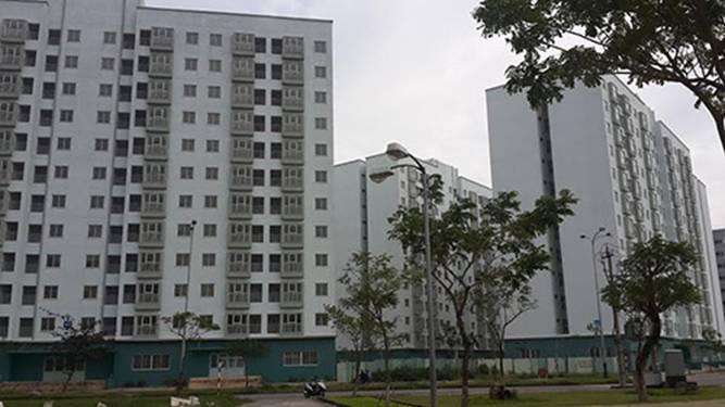 Bất động sản - Khuyến cáo người dân khi mua bán, thuê chung cư tại Đà Nẵng