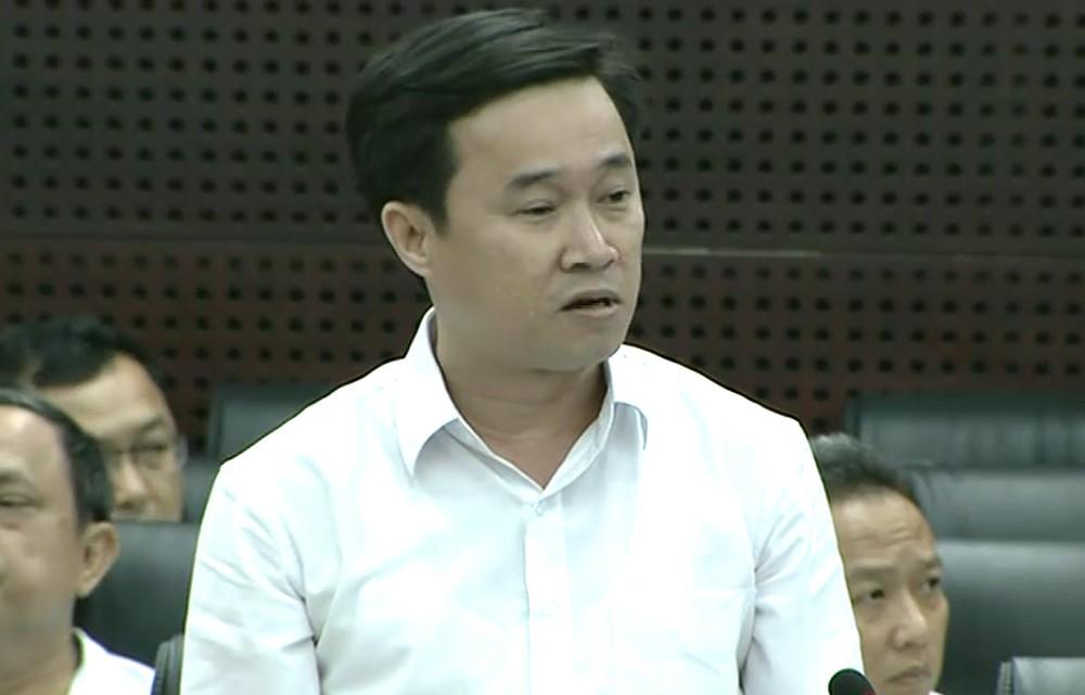 Đầu tư - Thanh tra 2 dự án tại Đà Nẵng: 'Gần như tất cả các khâu đều sai phạm'