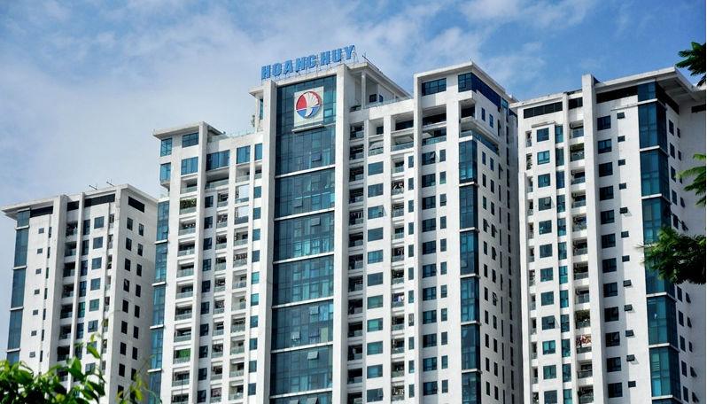 Tài chính - Ngân hàng - Tài chính Hoàng Huy dồn dập mua cổ phiếu quỹ: Con dao hai lưỡi?