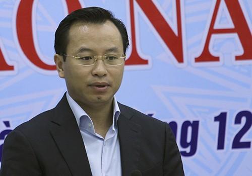 Đa chiều - Thưa ông Nguyễn Xuân Anh, cái áo không làm nên thầy tu