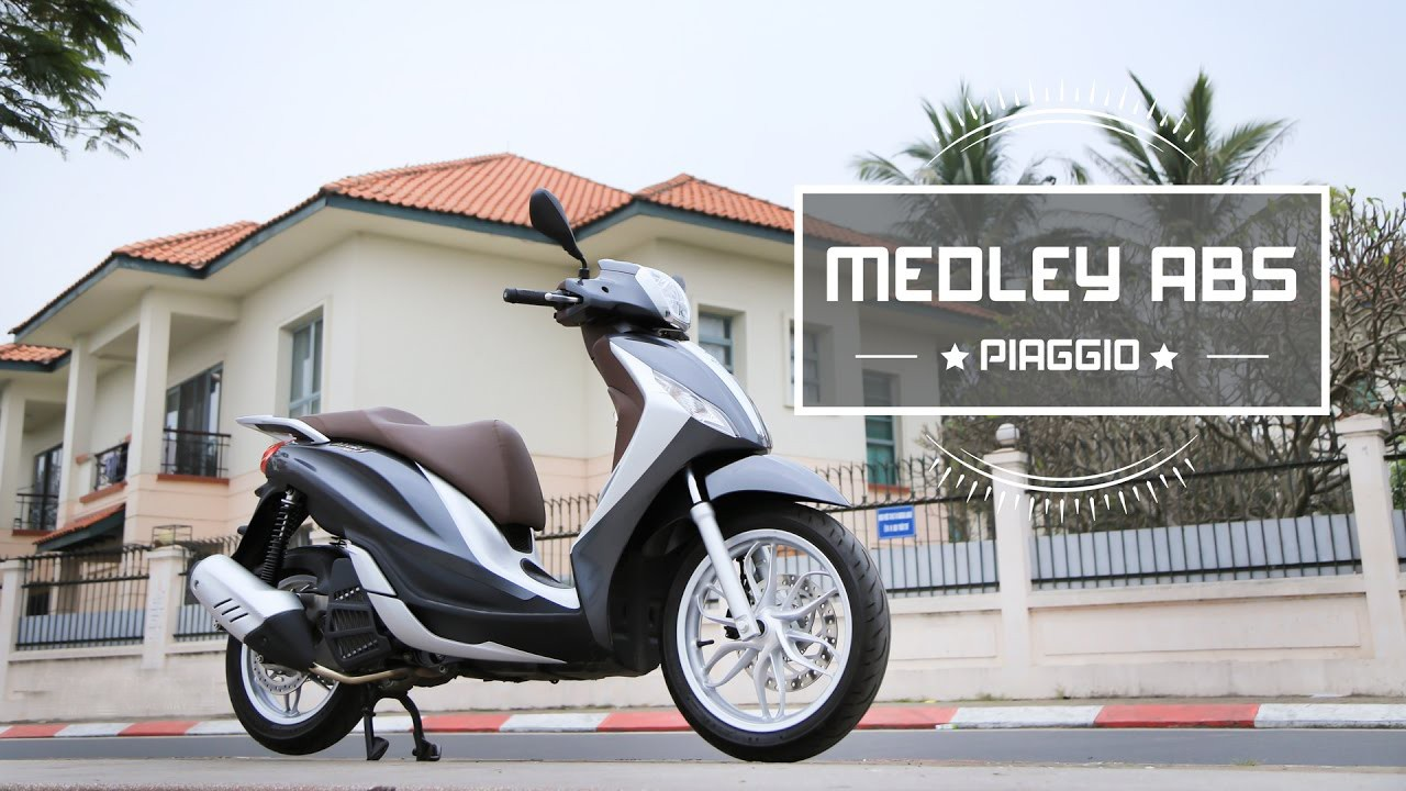 Thị trường xe - Ba năm qua, xe ế Piaggio triệu hồi hơn 42.000 chiếc tại Việt Nam (Hình 2).