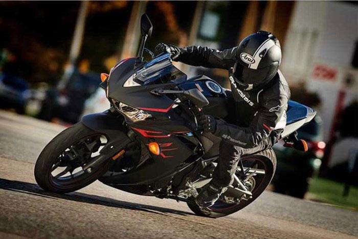 Thị trường xe - Yamaha R3 2018 sẽ được trang bị phanh ABS? (Hình 5).