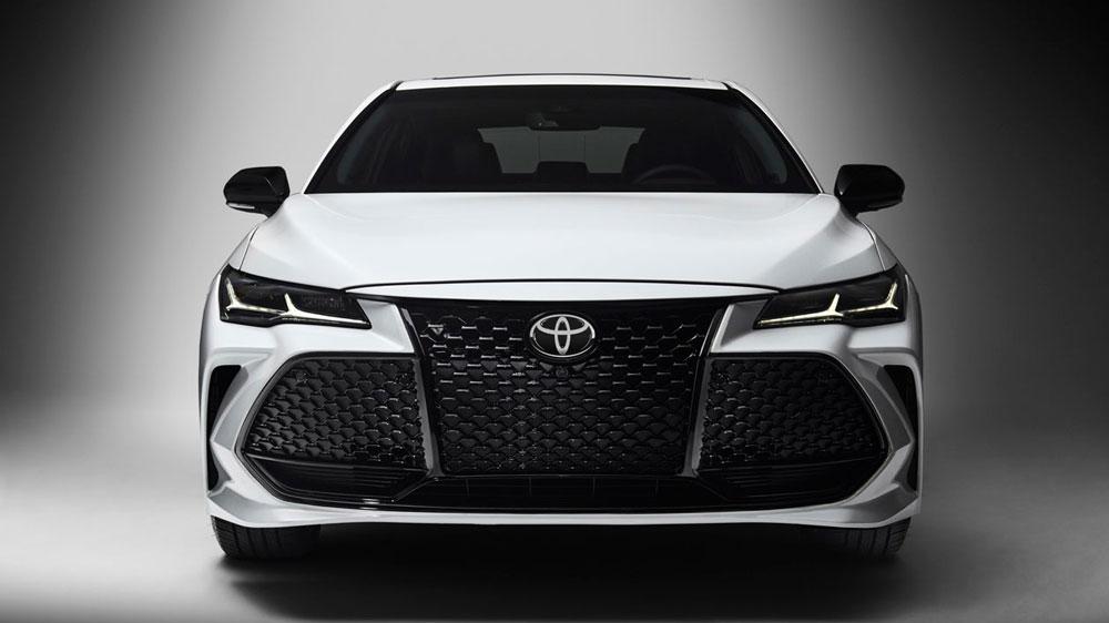 Thị trường xe - Toyota Avalon 2019 - 'Chất' hơn Camry, sang như Lexus