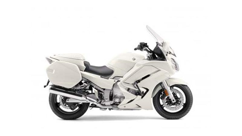 Thị trường xe - Yamaha FJR1300P Sport Touring - Xe dẫn đường khiến giới cảnh sát mê mẩn (Hình 3).