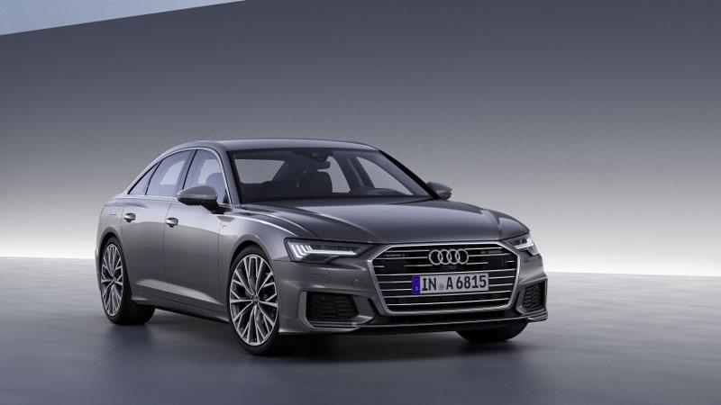Thị trường xe - Audi A6 2019 hoàn toàn mới đủ sức cạnh tranh 'Mẹc' E, 'Bim' 5 Series? (Hình 2).