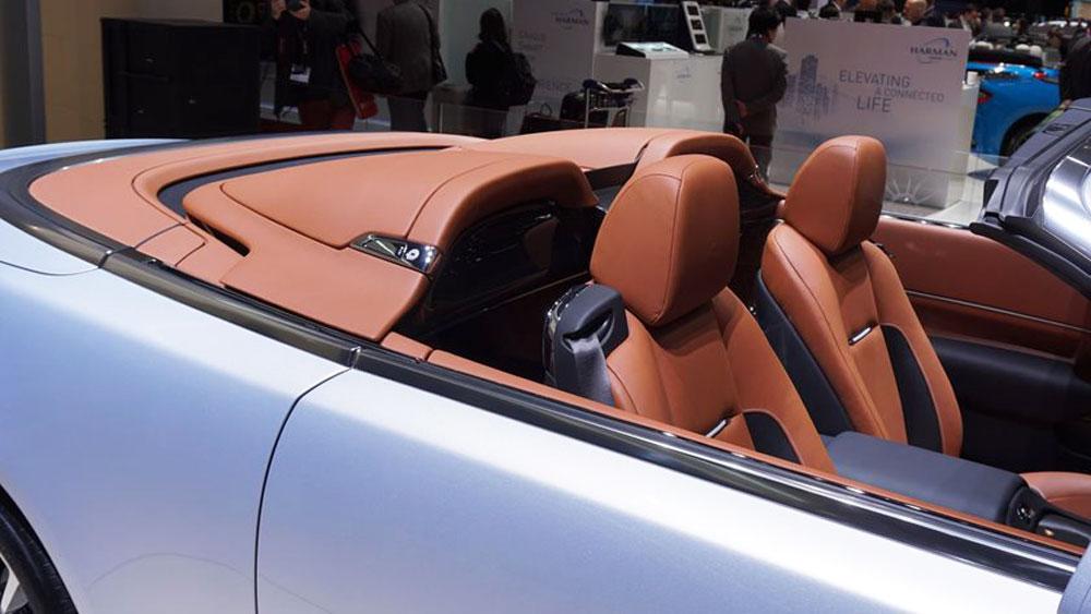 Thị trường xe - Mui trần siêu sang Rolls-Royce Dawn 'gây nghiện' với phiên bản 2 chỗ (Hình 3).