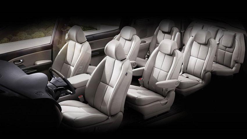 Thị trường xe - Chiêm ngưỡng xe gia đình Kia Sedona 2019 vừa ra mắt (Hình 3).