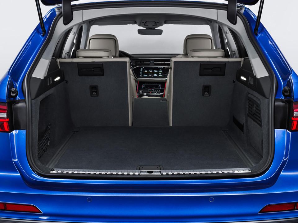 Thị trường xe - Audi chính thức ra mắt mẫu A6 Avant 2019 (Hình 3).
