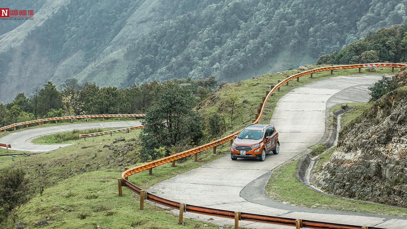 Đánh giá xe - Ngược lên xứ Lạng,