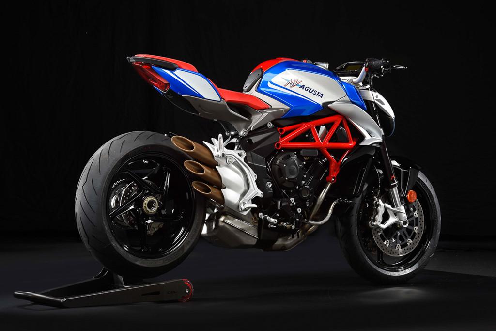 Thị trường xe - MV Agusta Brutale 800 RR 2018 - Nakedbike 'hiếu chiến' đẹp bậc nhất thế giới (Hình 5).
