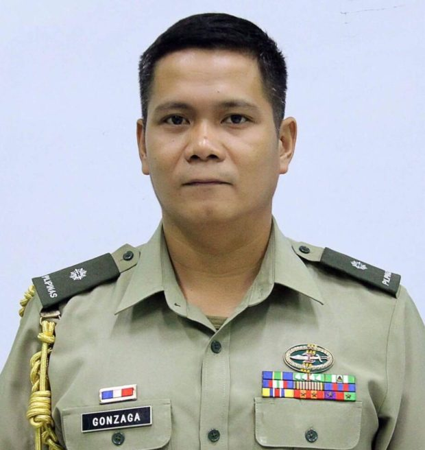 Thế giới - Vệ sĩ của Tổng thống Philippines tử vong với vết đạn trên ngực (Hình 2).