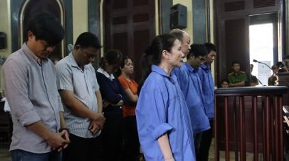 Hồ sơ điều tra - Xét xử vụ án tham ô, nhận hối lộ tại Agribank Bến Thành trong 10 ngày