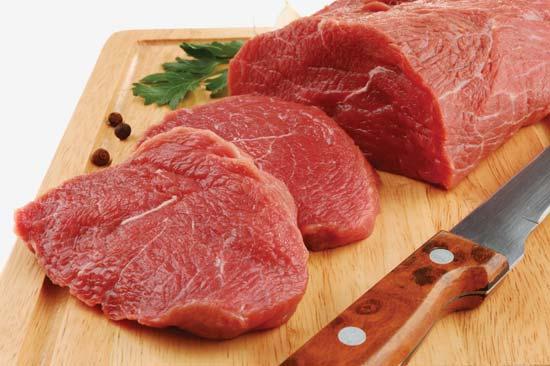 Sức khỏe - Thịt: Đỏ, trắng, 4 chân hay 2 chân?