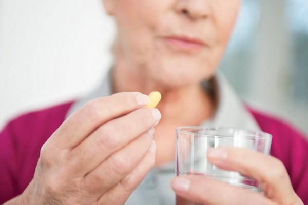 Thuốc & TPCN - Bệnh do dùng thuốc
