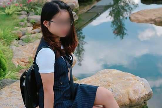 Xã hội - Tin mới vụ nữ sinh viên trường Dược 'mất tích' sau tin nhắn lạ