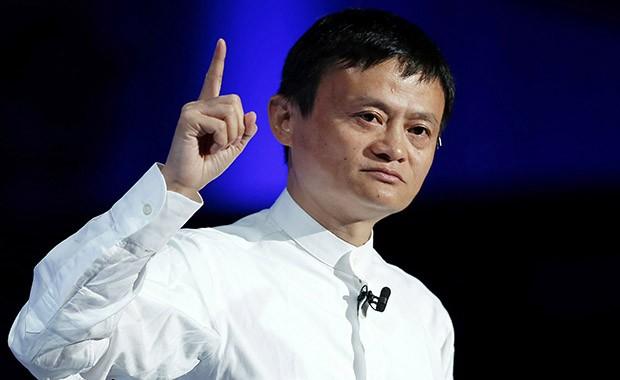 Giáo dục - Triết lý giáo dục của Jack Ma: Học kém không phải đã thất bại