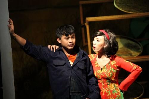 Giải trí - La Thành 'biến mất' và không còn cộng tác với sân khấu Thế giới trẻ (Hình 2).