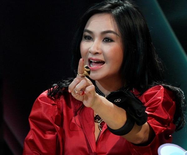Đối thoại ngược dòng - Ca sĩ Thanh Lam, chị im đi! (Hình 2).