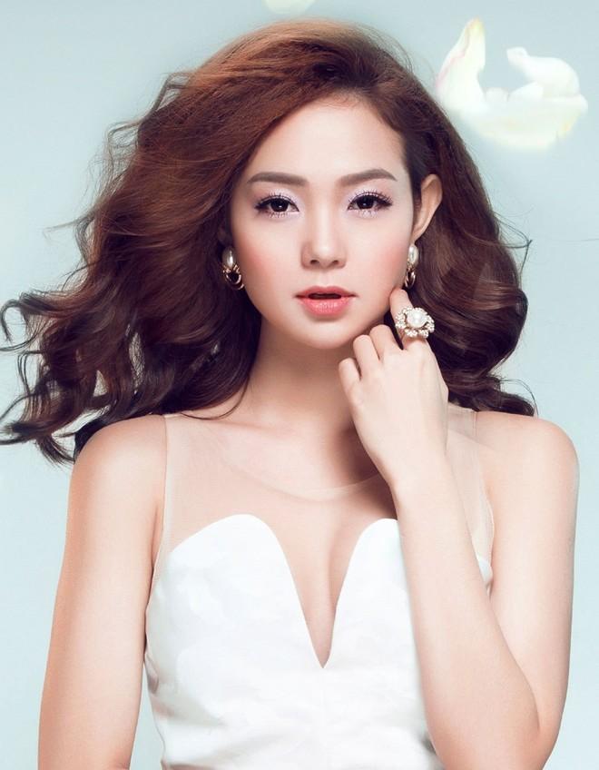 Sự kiện - Liên hoan phim Việt Nam lần 20: Top 5 nữ diễn viên nổi bật (Hình 4).