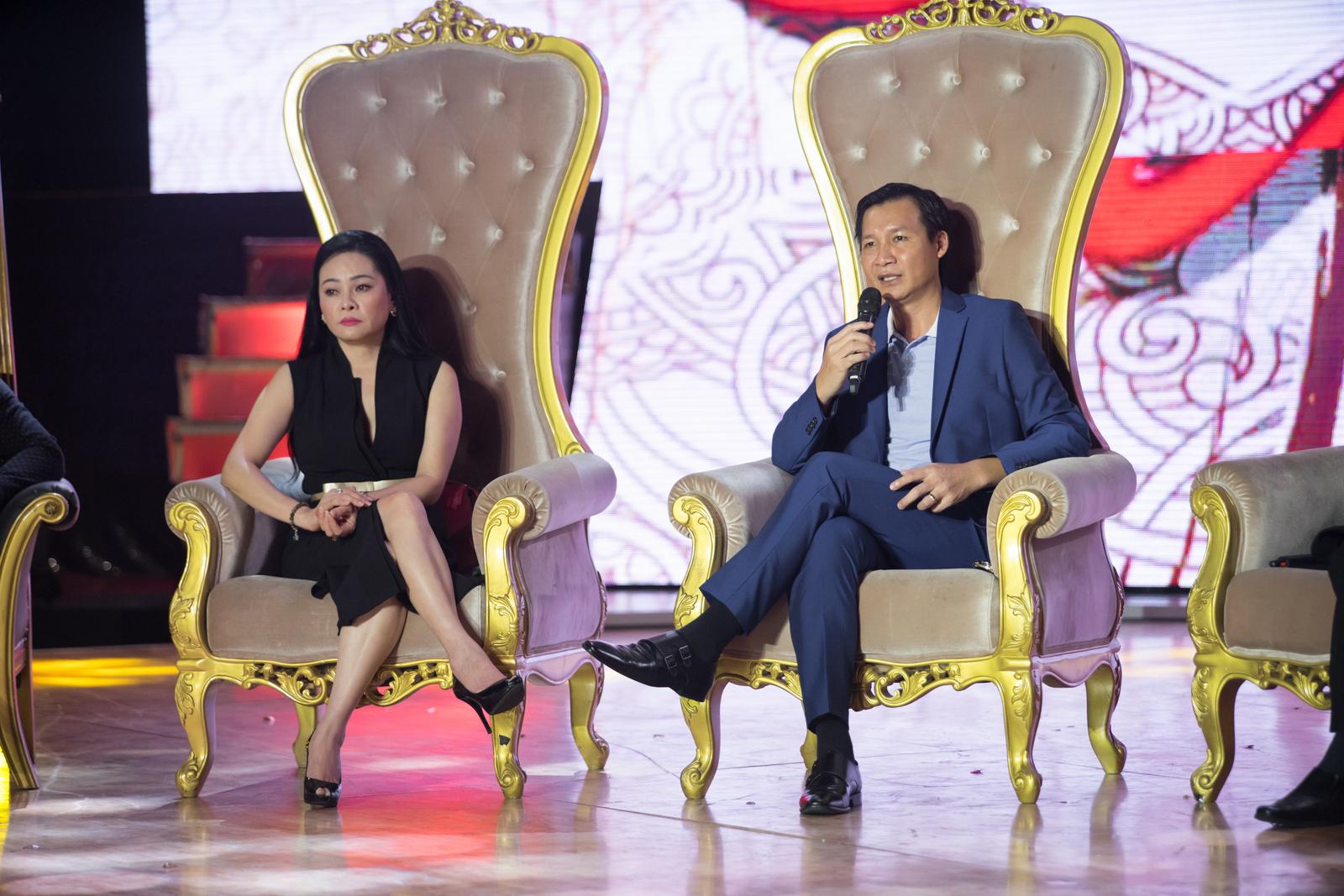 TV Show - NSƯT Vũ Thành Vinh: Bản chất của Bolero là tiếng lòng và sẽ ở lại rất lâu...