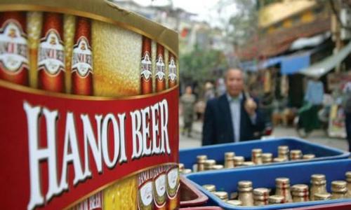 Đầu tư - Hai 'ông lớn' ngành bia - những mảng màu đối lập