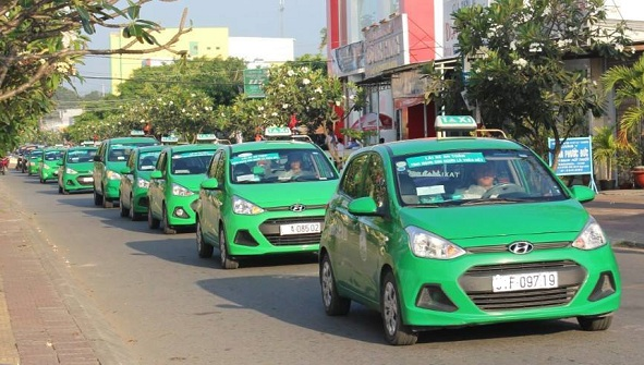 Đầu tư - Taxi Mai Linh lỗ luỹ kế gần 800 tỷ, dấu hỏi về khả năng tiếp tục hoạt động (Hình 2).