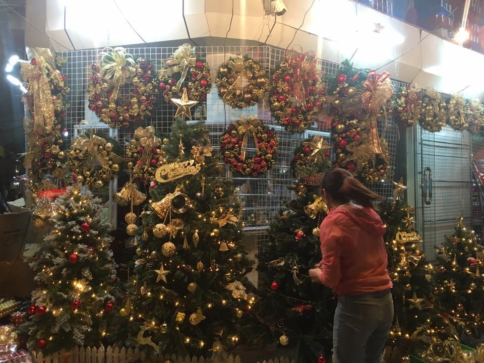 Tiêu dùng & Dư luận - Cận kề Giáng sinh, cây thông Noel loạn giá (Hình 5).