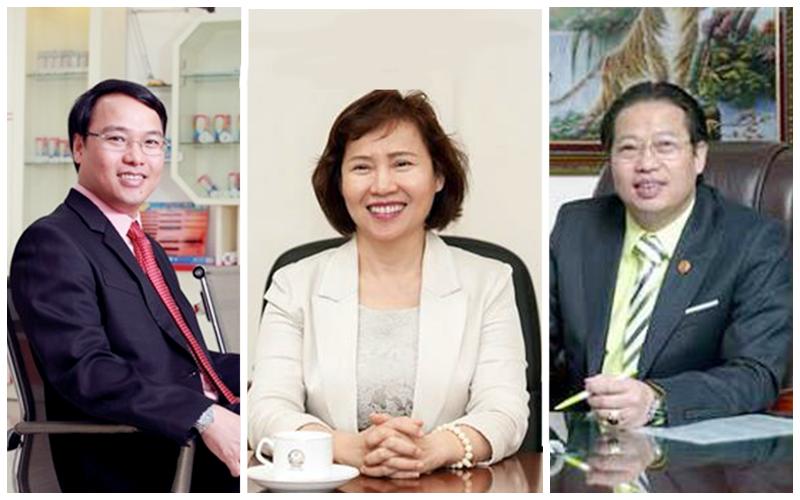 Tài chính - Ngân hàng - Công ty của em trai cựu Thứ trưởng Hồ Thị Kim Thoa: Kẻ tám lạng, người nửa cân