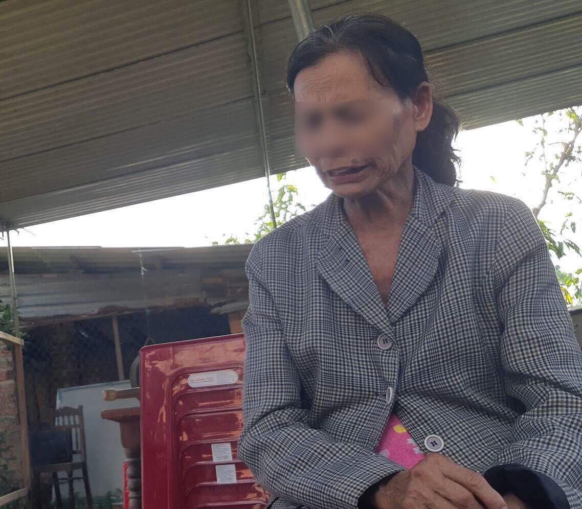 An ninh - Hình sự - Tiết lộ sốc vụ giết người chôn xác ở Đà Nẵng (Hình 3).