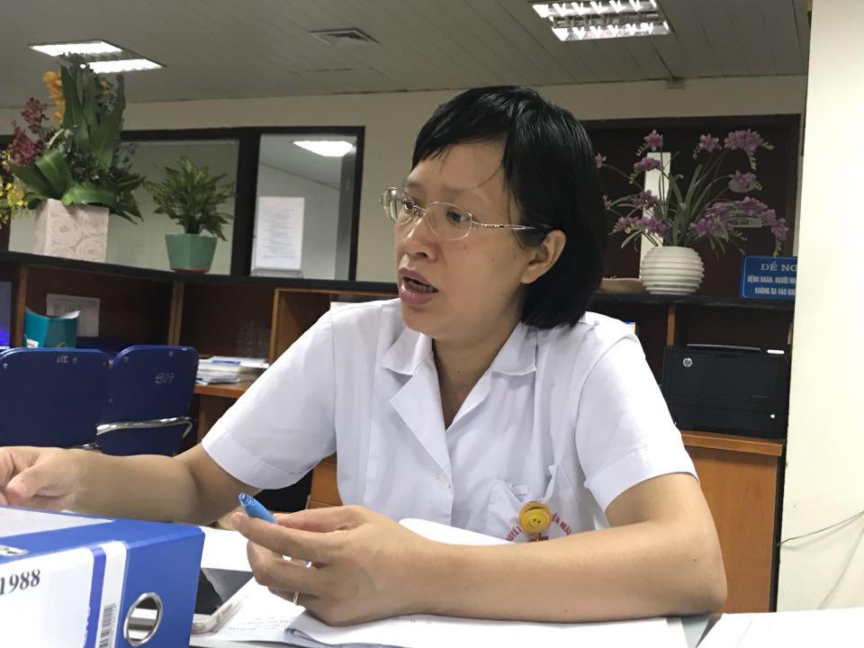 Chính trị - Xã hội - Tấm lòng GS. Nguyễn Anh Trí qua lời kể của nhân viên và người bệnh (Hình 2).