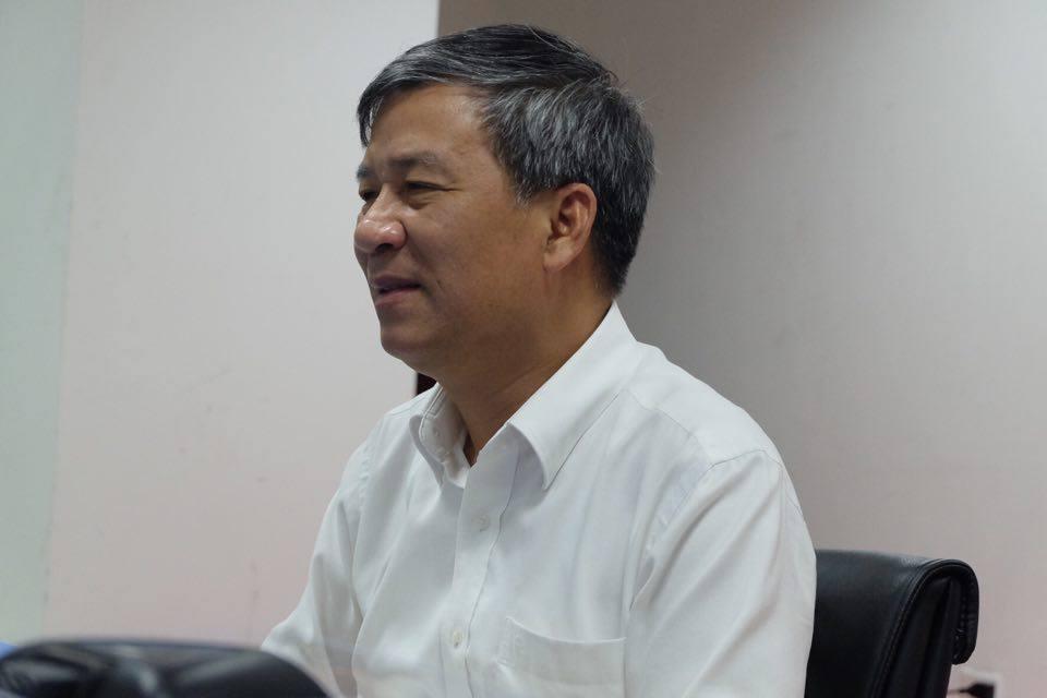 Chính trị - Xã hội - GS.Nguyễn Anh Trí tâm sự về buổi tiễn đưa đong đầy tình cảm, dự định khi nghỉ hưu