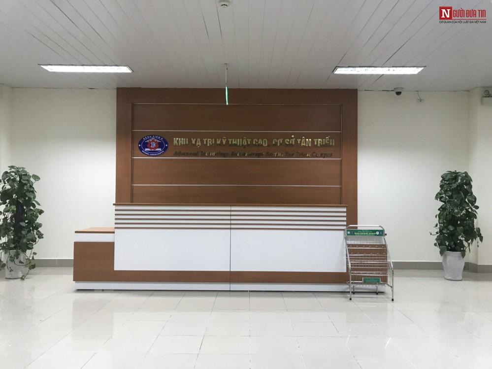 Xã hội - Bệnh nhân xếp hàng dài lúc nửa đêm tại bệnh viện K, mệt mỏi chờ xạ trị