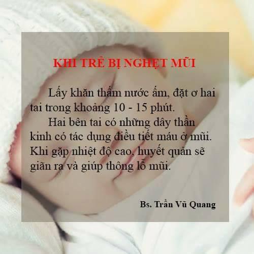 Các bệnh - 7 bài thuốc dân gian cực dễ làm tốt cho trẻ của bác sĩ sản khoa (Hình 2).
