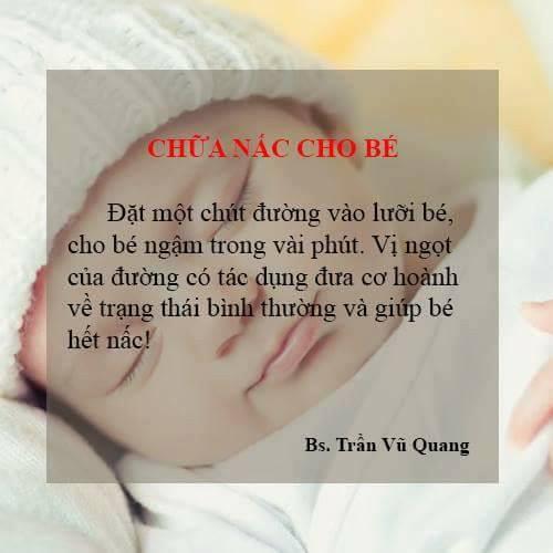Các bệnh - 7 bài thuốc dân gian cực dễ làm tốt cho trẻ của bác sĩ sản khoa (Hình 7).